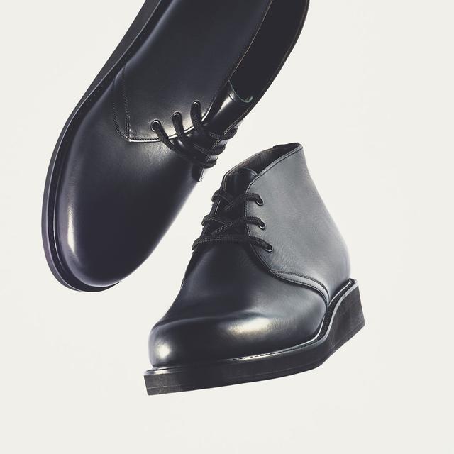 画像6: ヴィブラム社と共同開発 『YAMACHO MADE™』のストレス軽減紳士靴