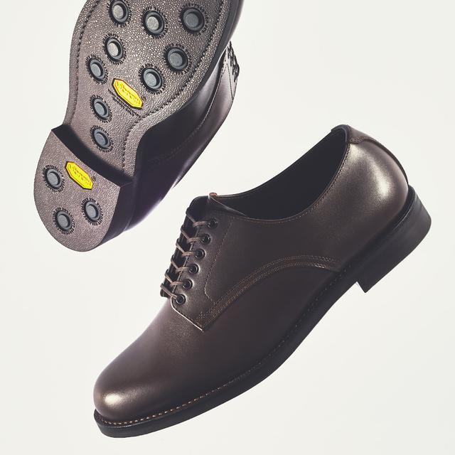 画像2: ヴィブラム社と共同開発 『YAMACHO MADE™』のストレス軽減紳士靴