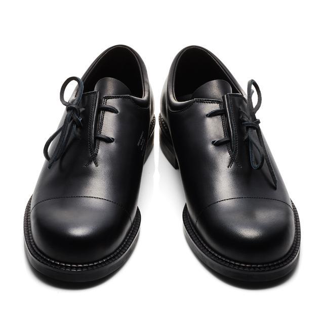 画像7: ヴィブラム社と共同開発 『YAMACHO MADE™』のストレス軽減紳士靴
