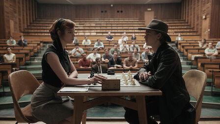 画像: The Queen's Gambit   Netflix Official Site