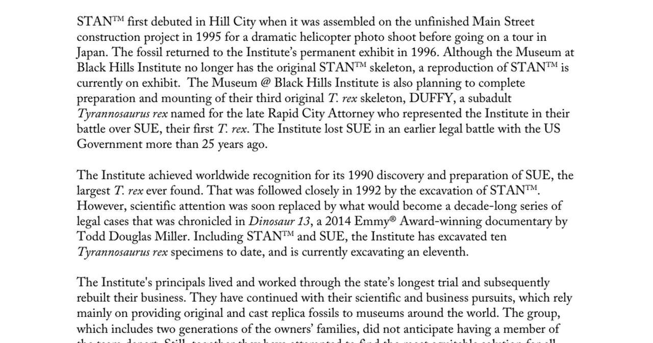 画像: STAN press release Sept. 2020.pdf