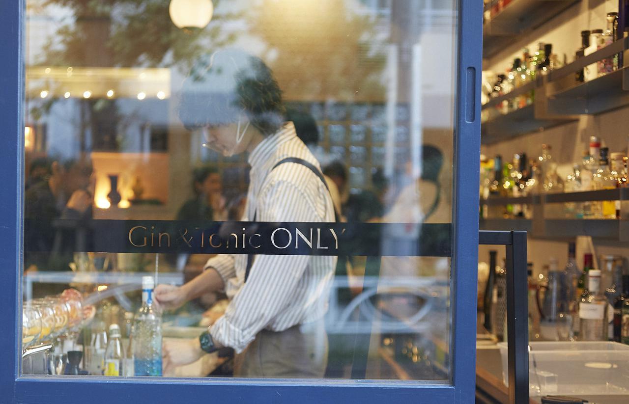 画像2: 日本初のジントニック専門店『Antonic(アントニック)』