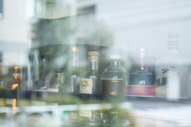 画像2: 日本初!世界のジンが味わえるジントニック専門店『Antonic』がオープン