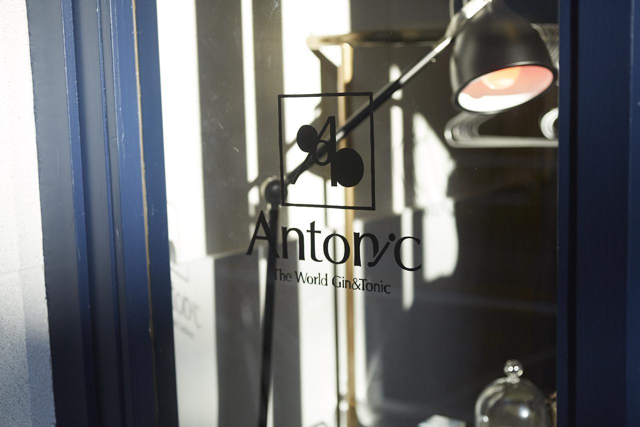 画像3: 日本初!世界のジンが味わえるジントニック専門店『Antonic』がオープン