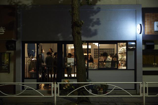画像4: 日本初!世界のジンが味わえるジントニック専門店『Antonic』がオープン