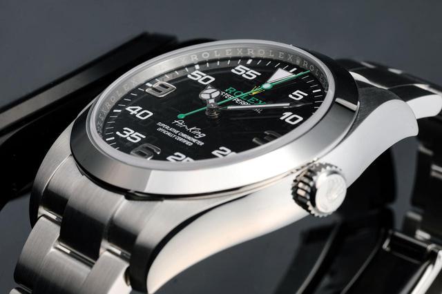 画像: はじめての高級時計に最適