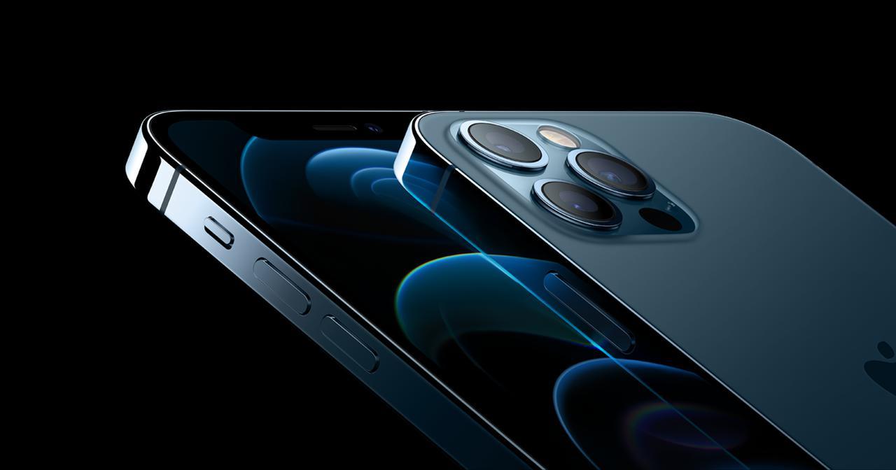 画像: iPhone 12 Pro と 12 Pro Max - 仕様
