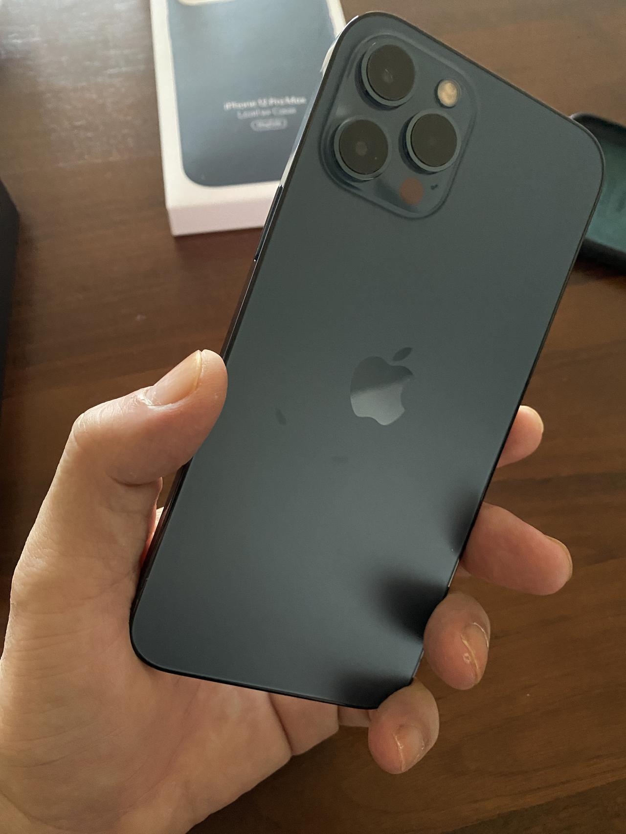 画像2: Apple iPhone 12 Pro Max 発売開始(2020/11/13)