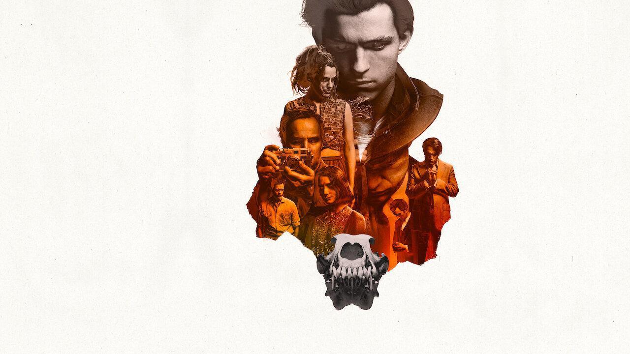 画像: The Devil All The Time | Netflix Official Site