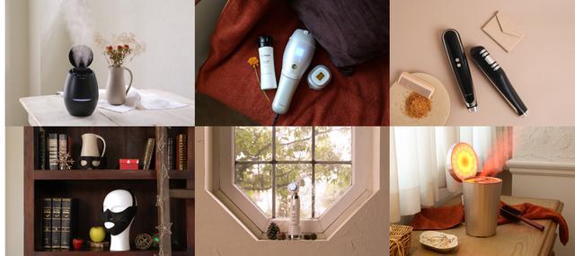 画像: 美容のプロが選ぶ、ギフトにオススメ美容機器