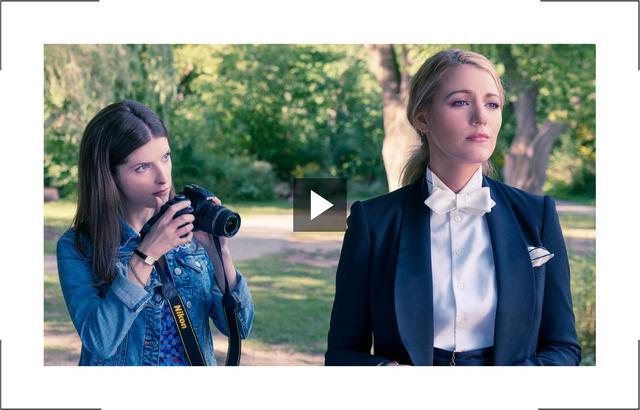 画像: 映画『シンプル・フェイバー』公式サイト