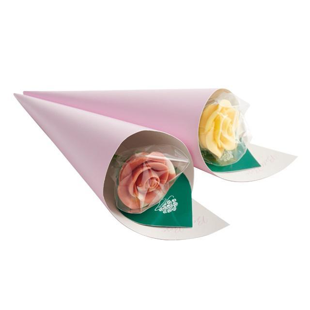 画像3: 想いを届ける薔薇のショコラ「ベルローズ・ボヌール」