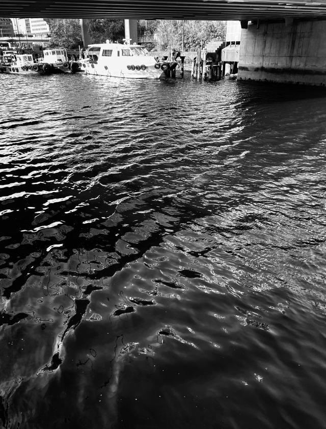 画像: カタナでお仕事。〜RIDE『Good Speed View』より