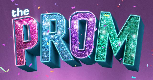 画像: The Prom | Broadway's Musical Comedy With Issues | Official Site