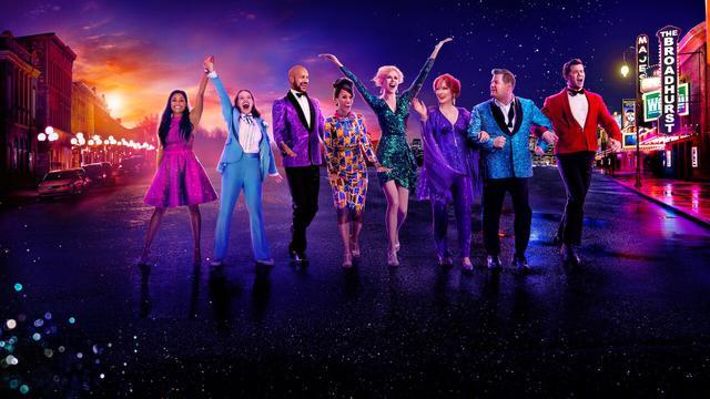 画像: The Prom | Netflix Official Site