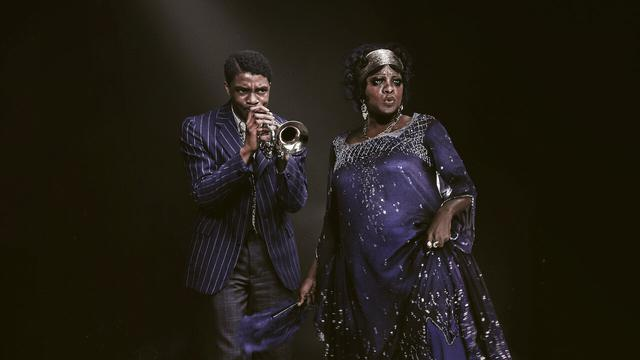 画像: Ma Rainey's Black Bottom | Netflix Official Site