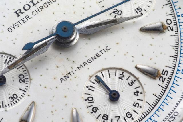 画像: 「ANTI-MAGNETIC(アンチマグネティック)とは耐磁時計のこと