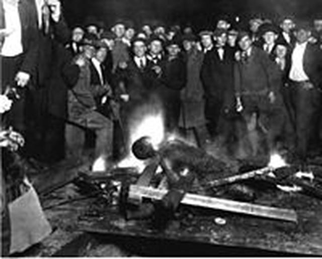 画像: アフリカ系アメリカ人公民権運動