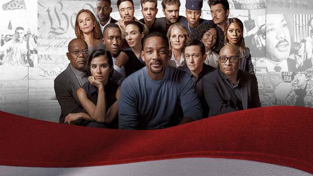 画像: Amend: The Fight for America | Netflix Official Site