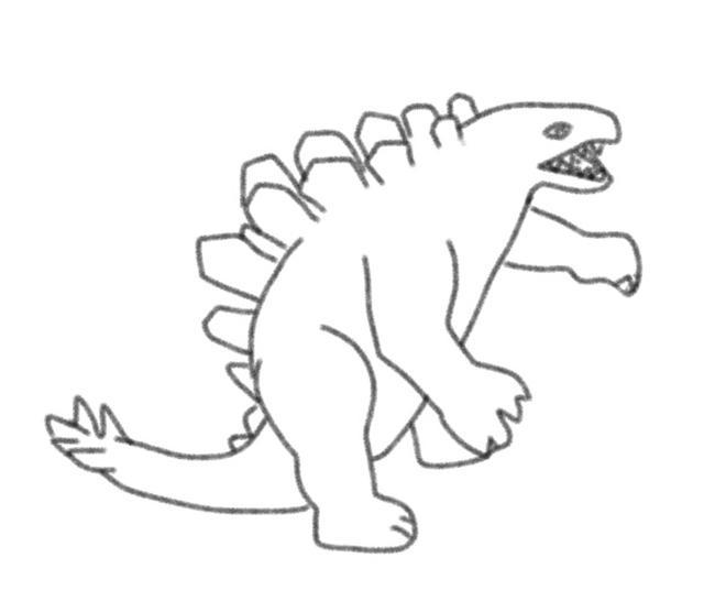 画像2: 【生田晴香オススメ恐竜本】昭和のトンデモ恐竜がやばい!