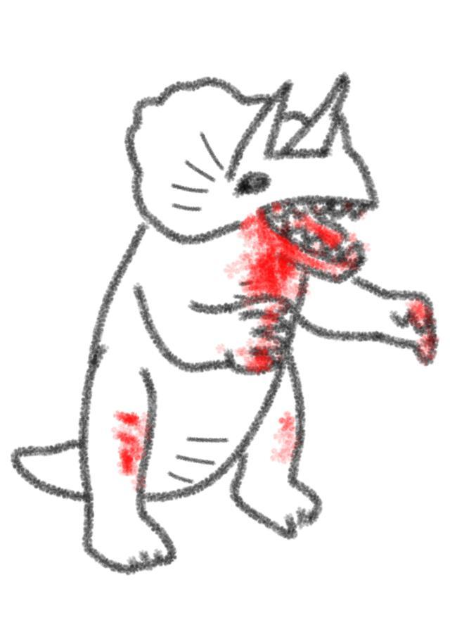 画像3: 【生田晴香オススメ恐竜本】昭和のトンデモ恐竜がやばい!