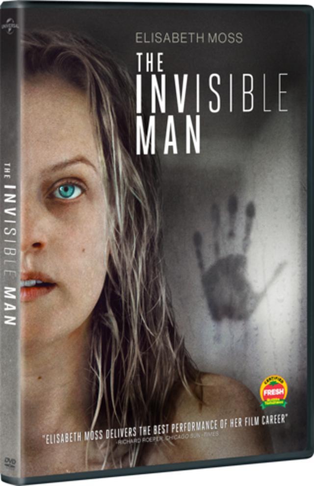 画像: The Invisible Man (2020)