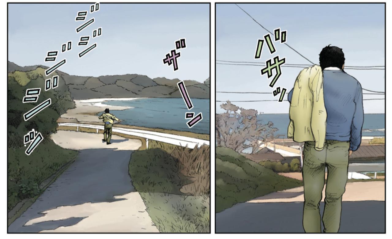 画像2: バイクに乗らないバイク乗りはただの・・・