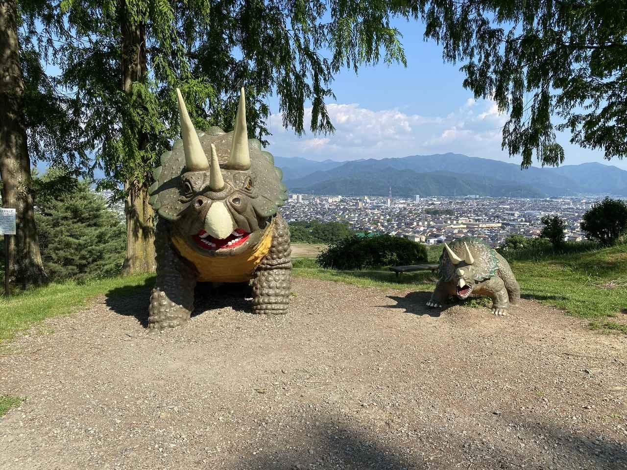 画像6: 恐竜わっしょい!