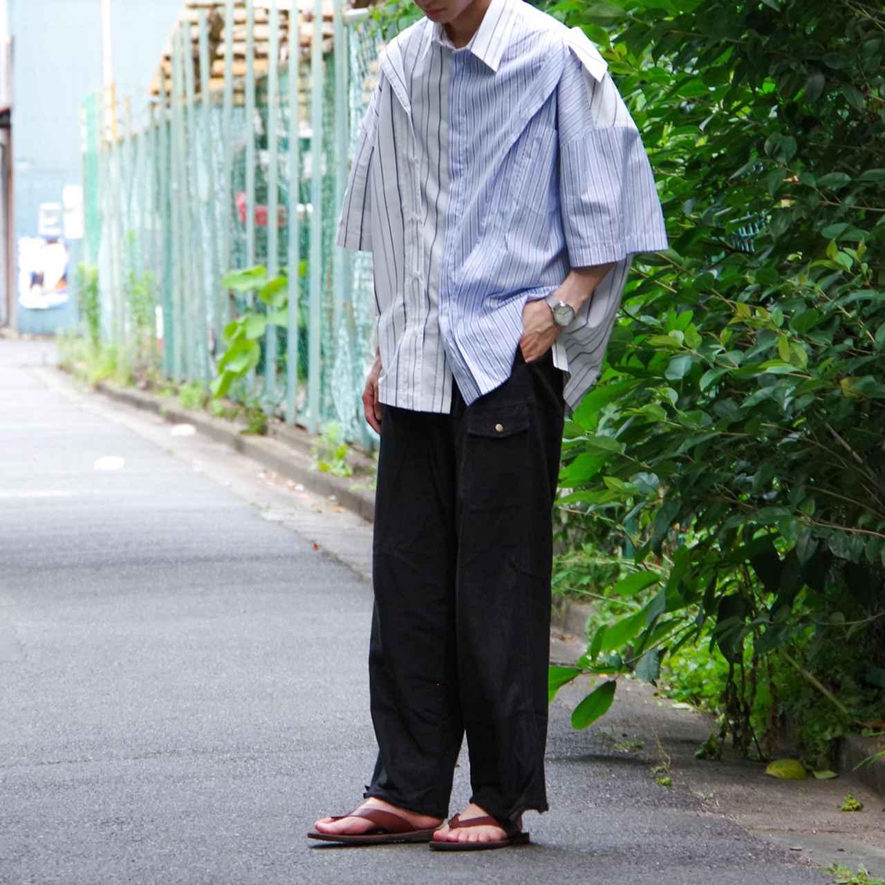 画像6: 大人の夏を楽しむ、MADE IN JAPANのメンズレザーサンダルに注目!