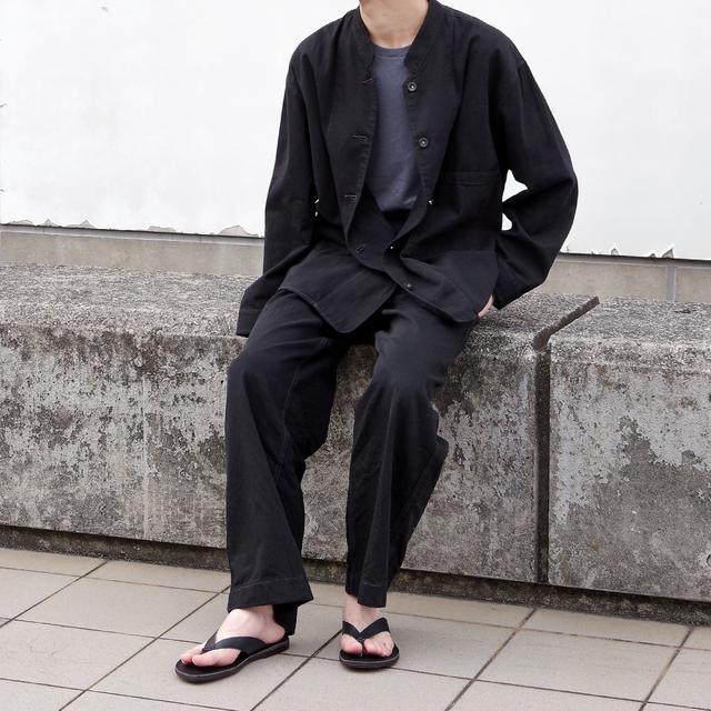 画像7: 大人の夏を楽しむ、MADE IN JAPANのメンズレザーサンダルに注目!