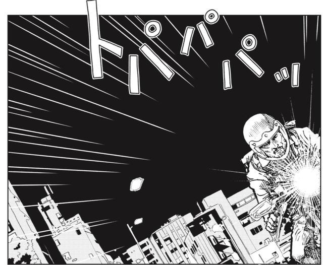画像1: 逃げ出そうとしていたら、希望が見えてきた? 〜『雨はこれから』第68話「希望は翻り者」より - dino.network | the premium web magazine for the Power People by Revolver,Inc.