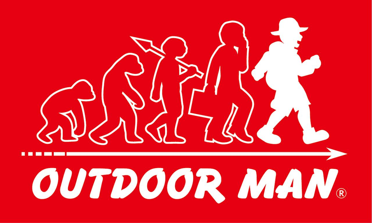 画像1: アウトドアブランド「OUTDOOR MAN」について