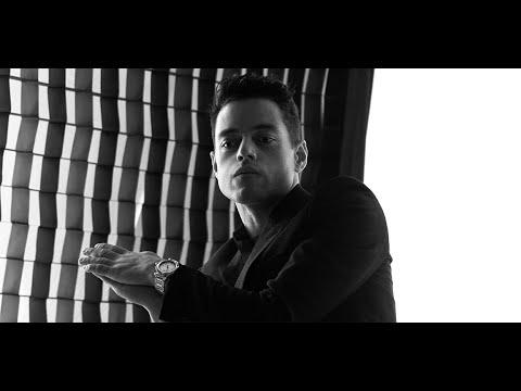 画像: Interview with Rami Malek www.youtube.com