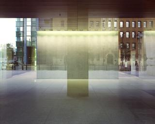 大島成己《Reflections-0106》