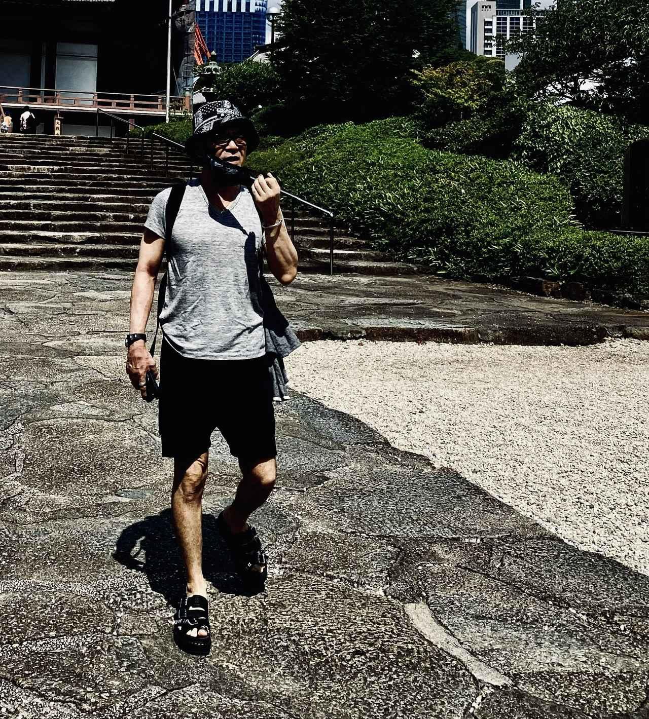画像: 『ベケット』旅行先にギリシアでとんでもない事件に巻き込まれる悲運の男