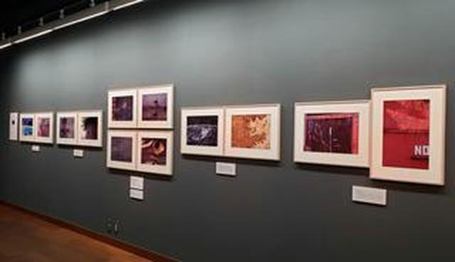 画像: 奥原十三写真展「Night Song ~近代化遺産にうごめくもの~」がキヤノンギャラリーにて開催中。明日7月24日(水)まで。