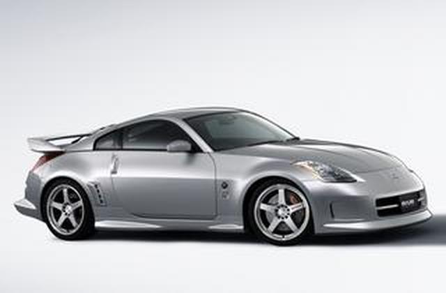 画像: 【あの限定車は凄かった8】NISMO フェアレディZ S-tune GT(期間限定受注生産/2004年1月26日発表・発売/販売価格650万円<当時>)