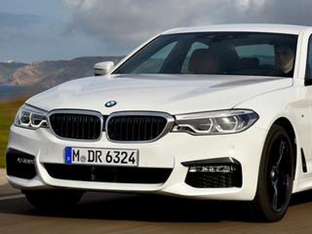画像: BMW 5シリーズにクリーンディーゼル+4WDの523d xDrive追加。4WDレンジ拡大路線は加速する