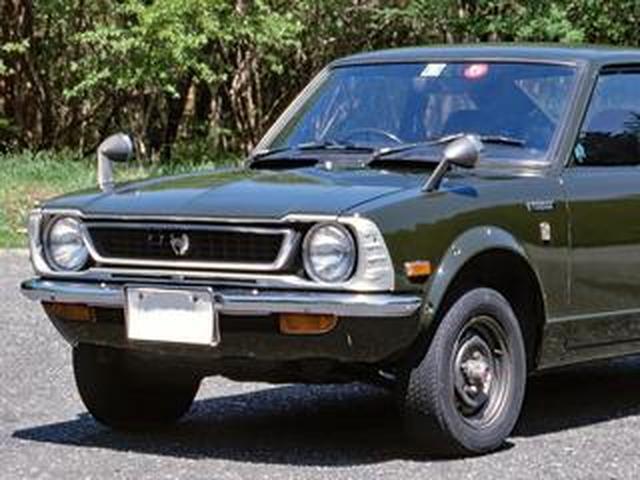 画像: 【昭和の名車 40】トヨタ カローラレビン 1600(昭和47年:1972年)