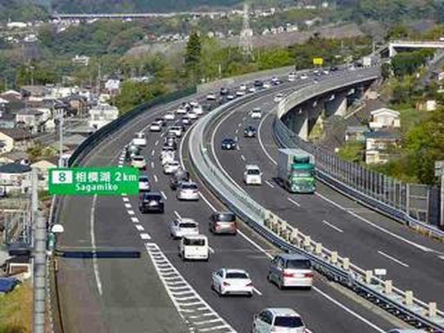 画像: 「令和」最初のお盆期間、高速道路の渋滞は? 各社が予測を発表