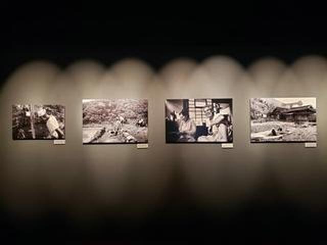 画像: 小林正明写真展 「土と生きる~川辺川ダム水没予定地に暮らし続けた夫婦~」開催中。7月31日(水)まで。