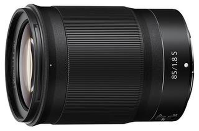 画像: F1.8のイメージを一新させる ニコンZマウントシステム用 NIKKOR Z 85mm f/1.8 S発売