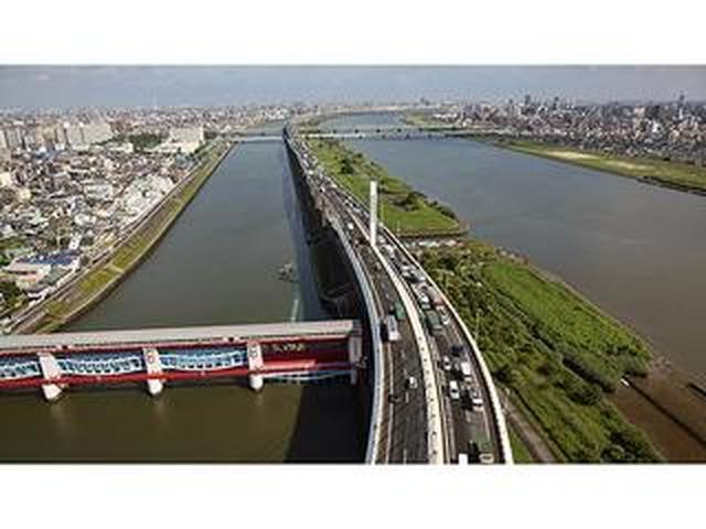画像: 首都高速、8月の渋滞予想を発表。8月1・2日、6日〜9日、そして23日の渋滞は必至!