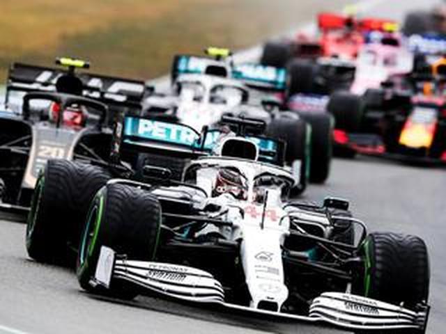 画像: F1ドイツGPでメルセデスがまさかの失速、なにかがおかしかった【モータースポーツ】