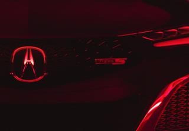 画像: 【ニュース&スクープ】ホンダ復活の狼煙は北米から。3.5V6ツインターボ搭載のコンセプトカー間もなく公開