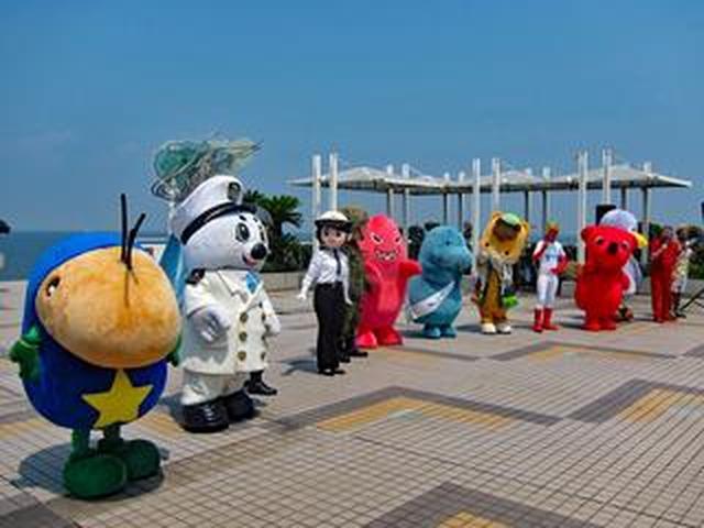 画像: 【イベント】「サマーフェスティバル in 海ほたる」を2019年も開催。多くの人々が真夏の1日を海ほたるPAで楽しむ