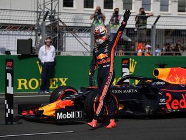 画像: F1第12戦ハンガリーGP、フェルスタッペンがついにポールを獲得、ドイツに続く連勝が見えた【モータースポーツ】