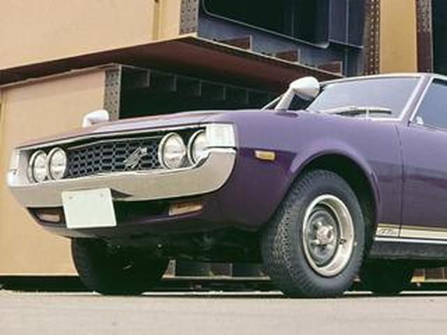 画像: 【昭和の名車 49】トヨタ セリカLB 2000GT(昭和48年:1973年)