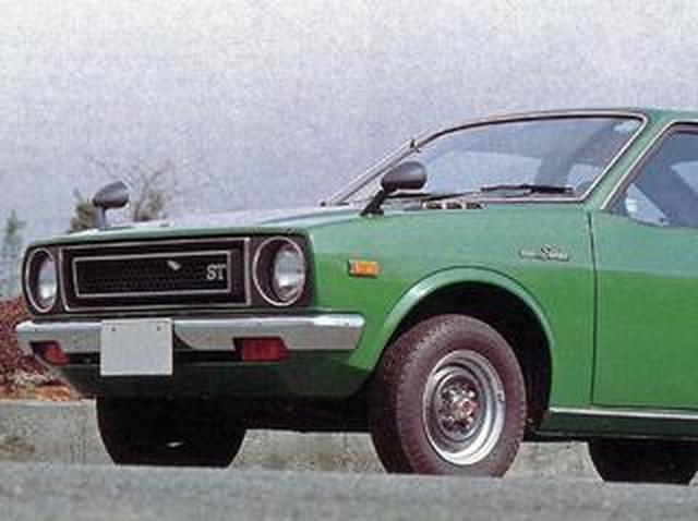 画像: 【昭和の名車 50】トヨタ パブリカ・スターレット 1200ST(昭和48年:1973年)