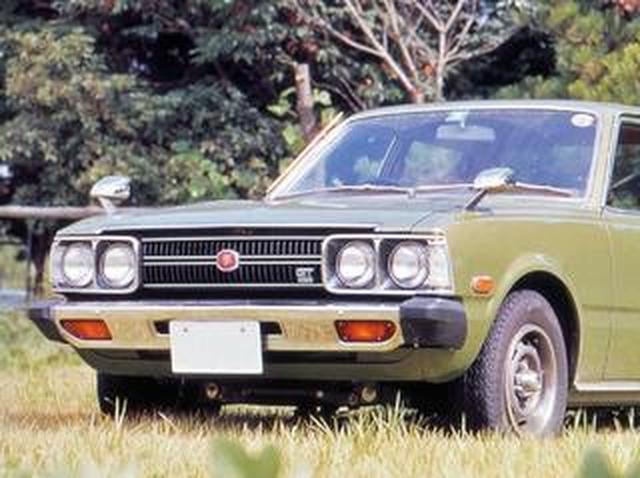 画像: 【昭和の名車 51】トヨタ コロナ 2000GT(昭和48年:1973年)